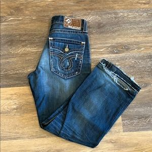 Men's Big Star Bootcut Jeans